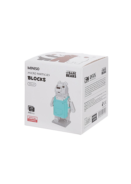 We Bare Bears 440tk