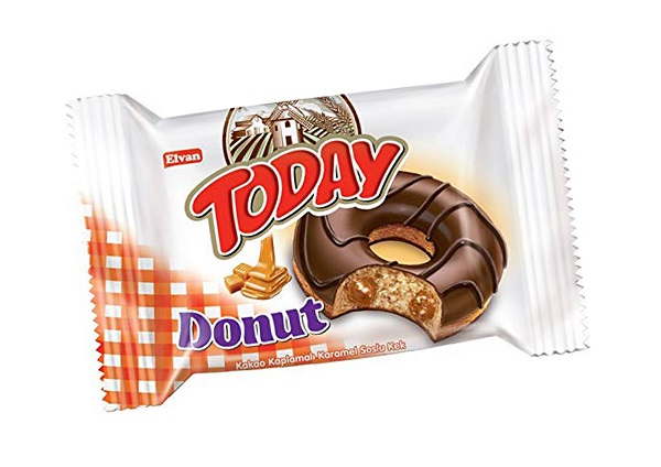 Keeks ´´ Today donut
