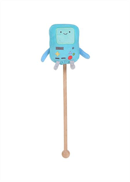 Massaazihaamer 38cm Adventure time BMO